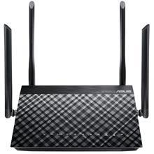 ASUS DSL-AC52U Dual Band 802.11ac Wi-Fi ADSL/VDSL Modem Router